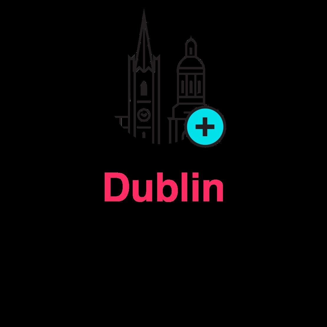 Dublin 11 -1109-1